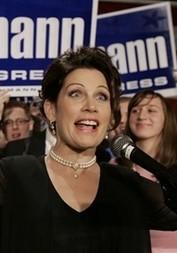 Minnesota's Congresslady